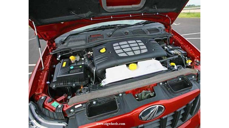Mahindra plans on investing Rs 1000 Crore for petrol engine development