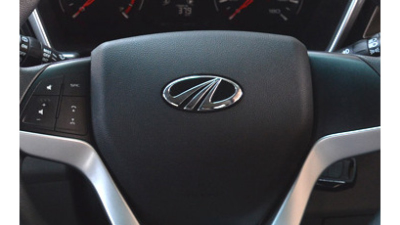 Mahindra wants to open a new assembly plant in Detroit