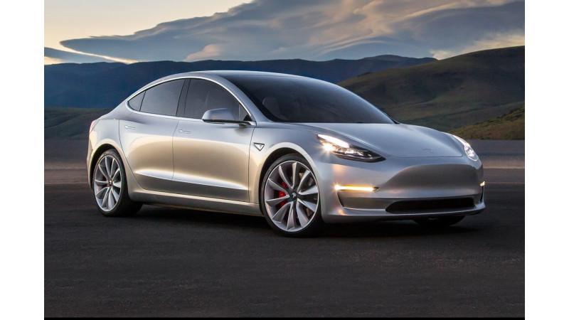 Tesla could postpone Model 3 India launch