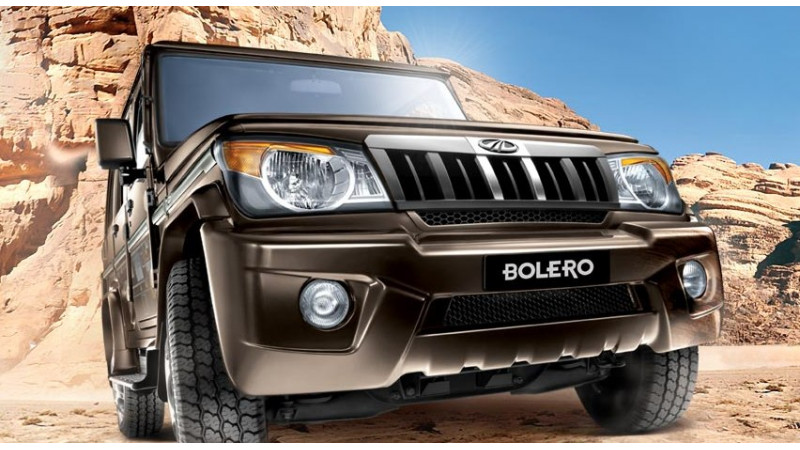 Best entry level SUV: Mahindra Bolero or Tata Sumo Gold