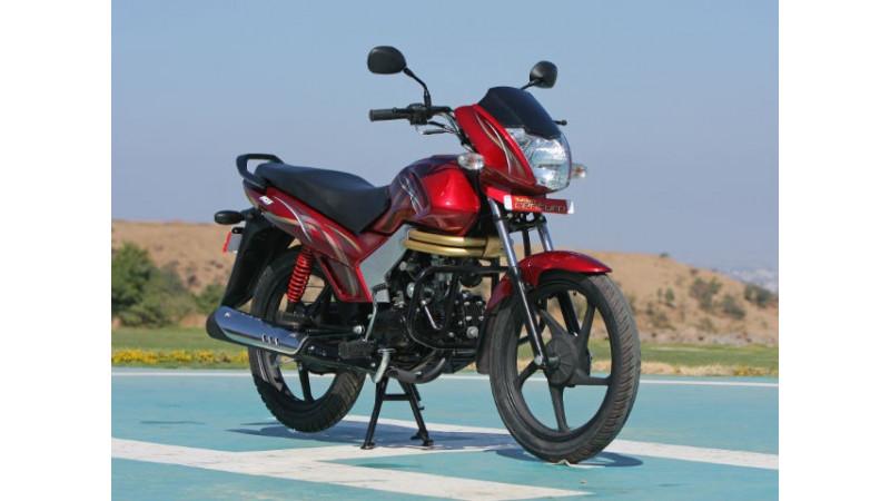 Mahindra Two Wheelers to launch Centuro 110 bike this July