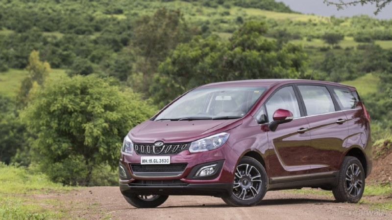Mahindra Marazzo T8 trim now comes with Apple CarPlay
