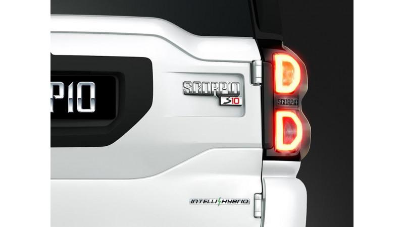 Mahindra Scorpio Intelli-Hybrid launched in Delhi