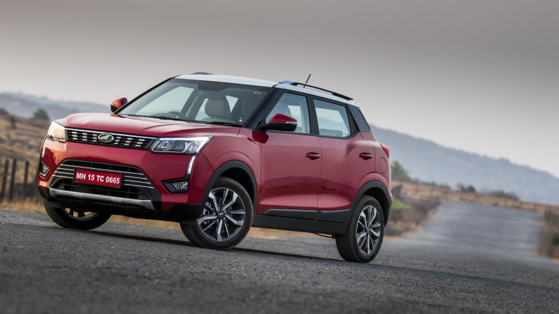 Mahindra XUV300 - Specifications detailed