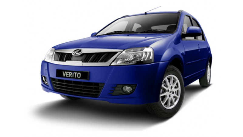 Mahindra to launch Verito EV in February 2016