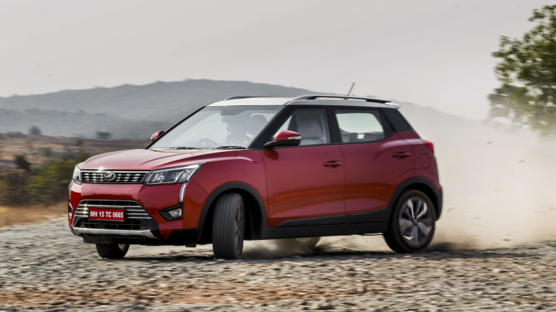 Mahindra launches XUV300 in India at Rs 790000 lakhs