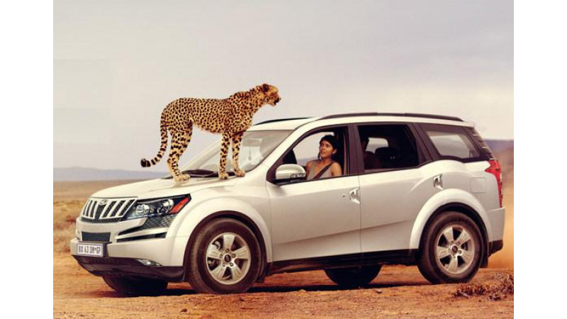 Top 8 SUVs available in the Indian auto market