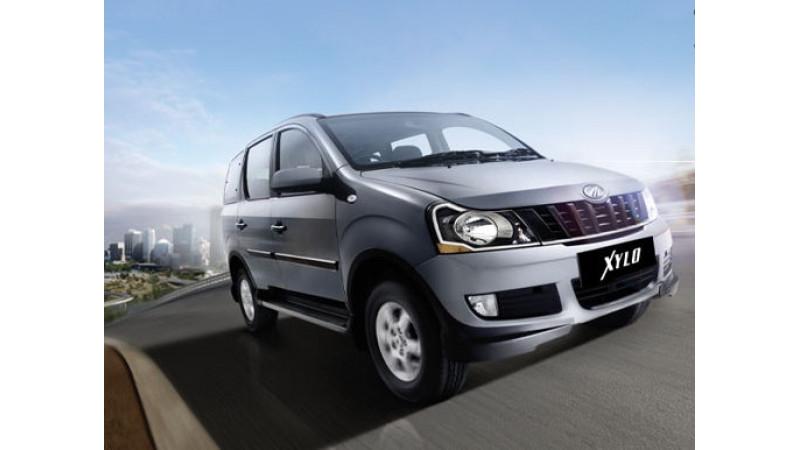 Mahindra Xylo H-series launched at Rs. 8.23 lakh (ex-showroom, Mumbai)