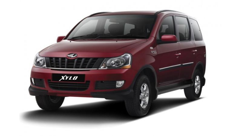 Mahindra Xylo E9 wins Variant of the Year award at 2013 Auto Bild Golden Steering Wheel