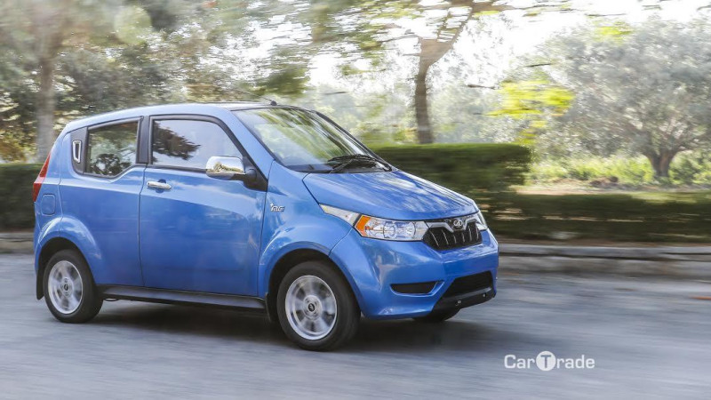 Mahindra and Uber collaborate to deploy electric vehicles in India