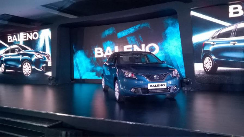 Maruti Suzuki Baleno launched in India - All you need to know