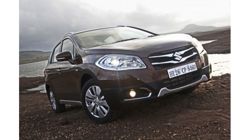 Maruti S-Cross now cheaper by almost Rs 2 lakh