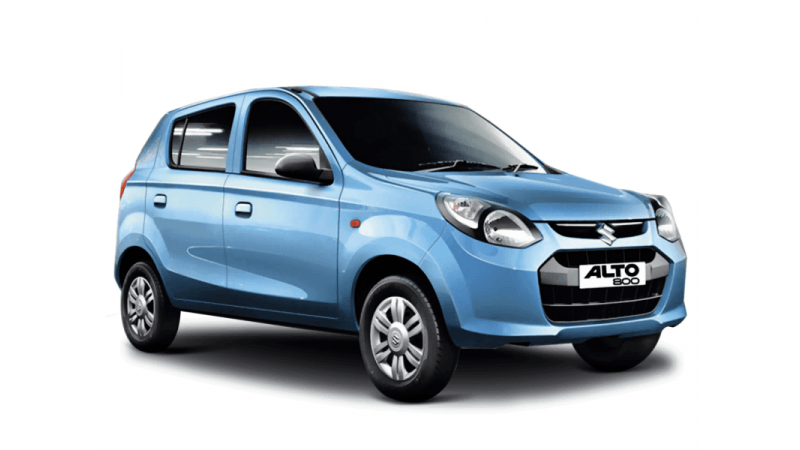 Renault Kwid Vs Maruti Alto 800 - Which is better?