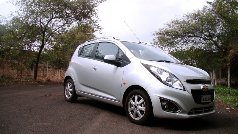 Chevrolet service camp to start in India tomorrow