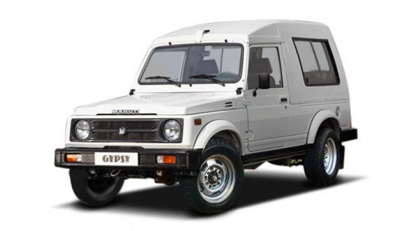 Maruti Suzuki Gypsy - Reasons for its popularity