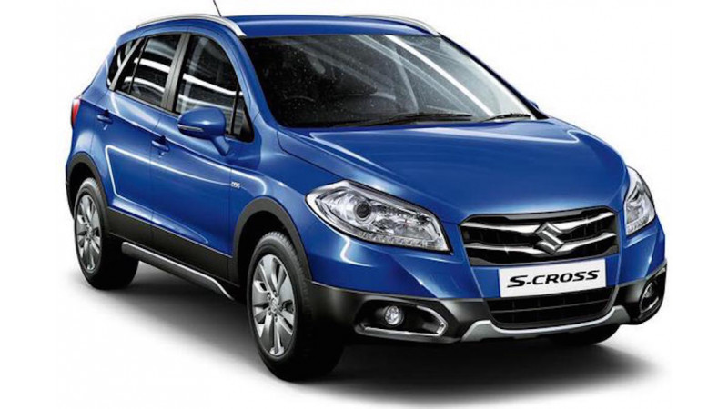 Initial buyers of Maruti Suzuki S-Cross DDiS 320 variants to get compensation package