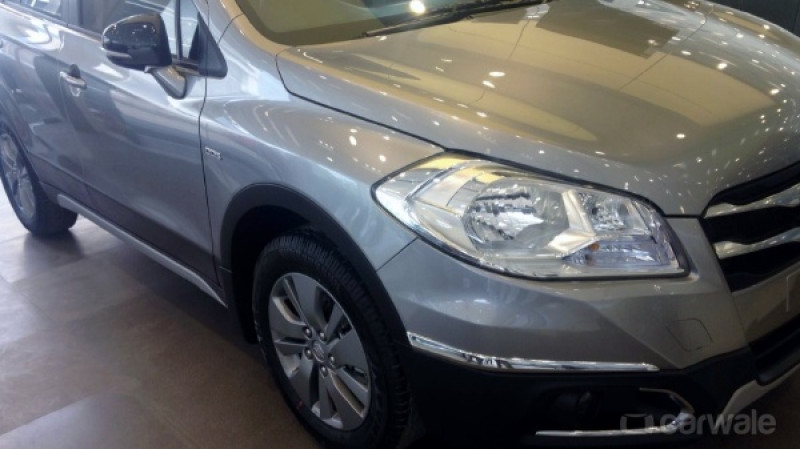 Maruti Suzuki launches S-Cross Zeta limited edition at Rs 9.5 lakh