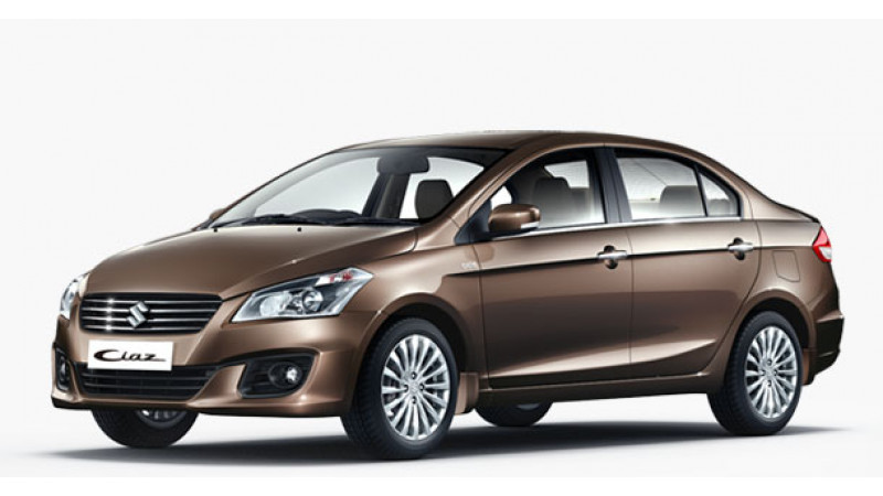 Maruti Suzuki Ciaz SHVS price reduced up to Rs 69,000