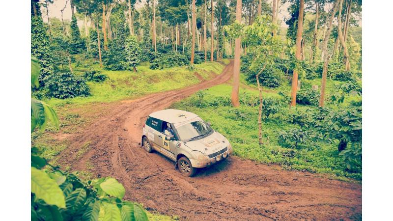 Maruti Suzuki Dakshin Dare to be flagged off this weekend