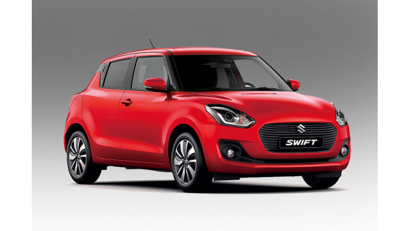 New Maruti Suzuki Swift to be revealed at the Auto Expo