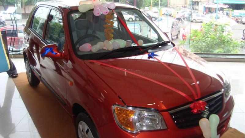The success story of Maruti Alto K10