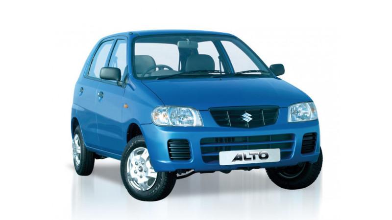 Honda new model to take on Maruti Alto and Hyundai Eon