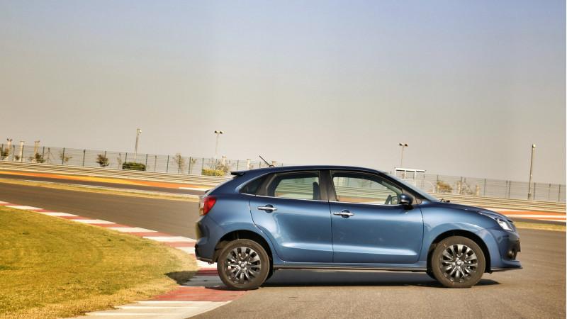 B-segment models fuels Maruti Suzuki   s numbers in March