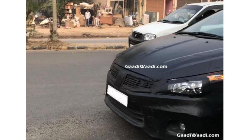 Maruti Suzuki Ciaz facelift is almost ready