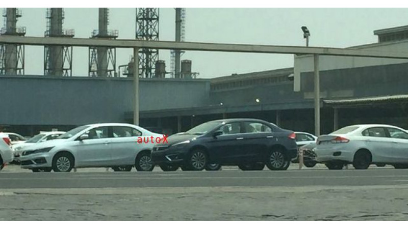 2018 Maruti Suzuki Ciaz will be offered in seven colours and 11 variants