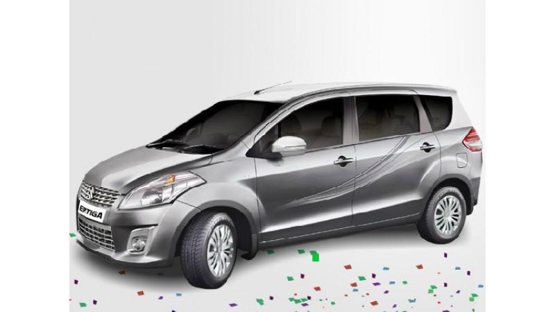 Maruti Suzuki Swift DZire Regal and Ertiga Feliz special edition to remain on sale