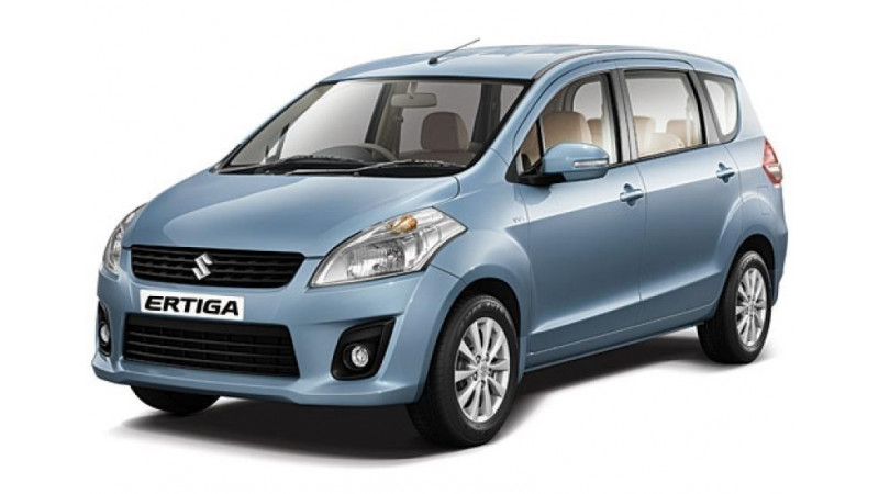 Maruti Suzuki to pitch-in Ertiga CNG soon in India