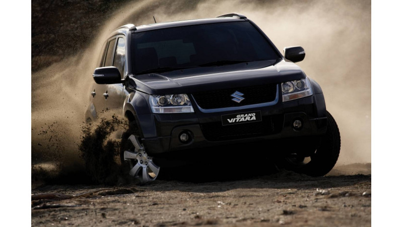 2014 Grand Vitara likely to be launched in India