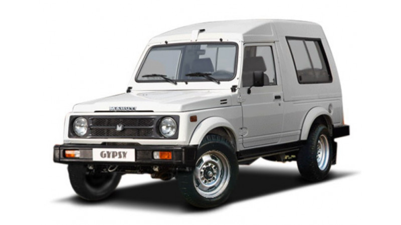 Indian army set to replace its Maruti Gypsy fleet; Tata, Mahindra and Nissan possible new vendors