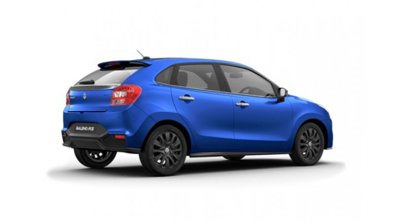 Maruti Suzuki Baleno RS launching tomorrow