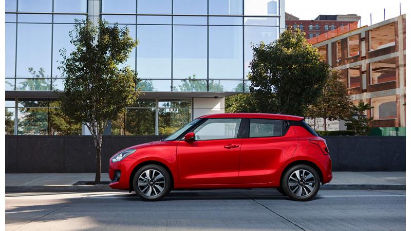 Geneva 2017: New-Gen Maruti Suzuki Swift revealed