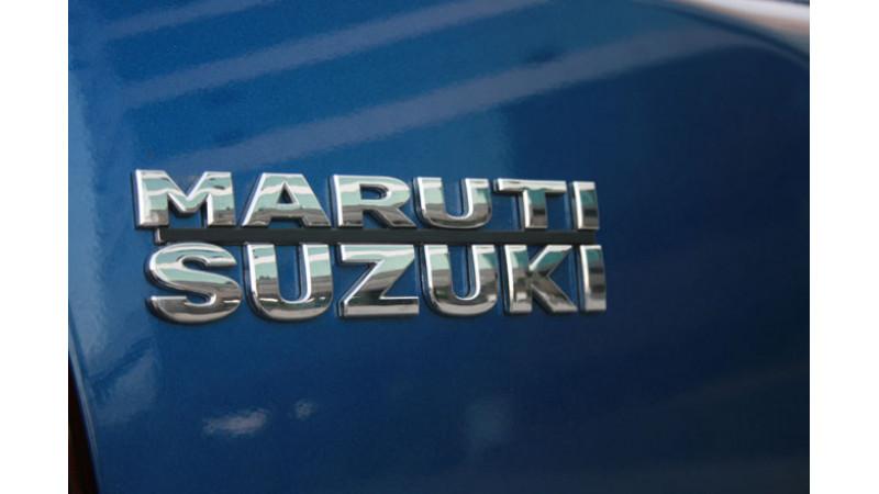 Maruti Suzuki plans to introduce electric vehicles in future