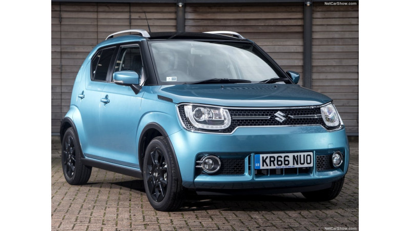 Brochure of the upcoming Maruti Suzuki Ignis leaked