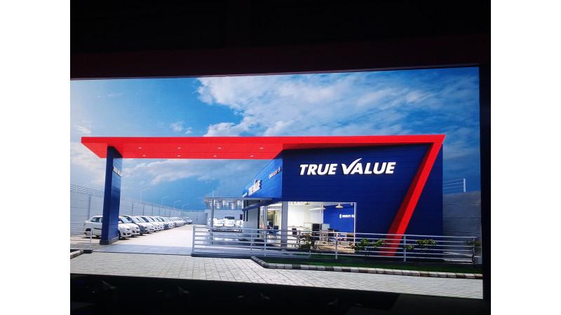 Maruti Suzuki upgrades True Value Pre-owned car business