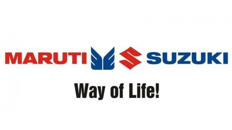 Maruti Suzuki registers 5.8 per cent increase in domestic sales