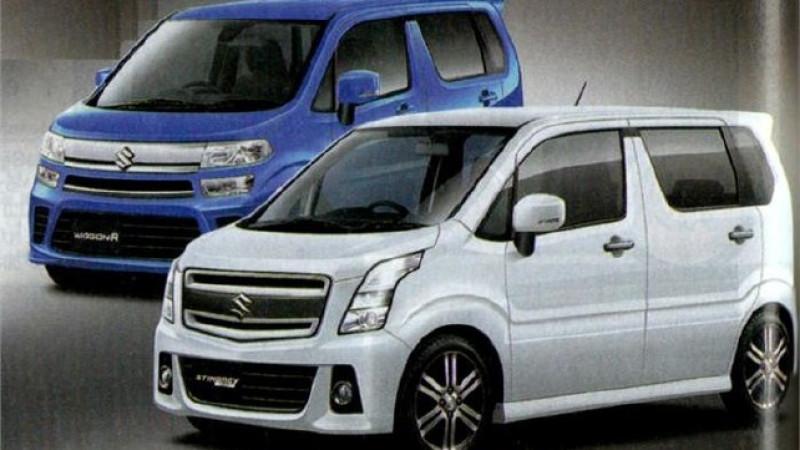 Suzuki Wagon R: All you need to know