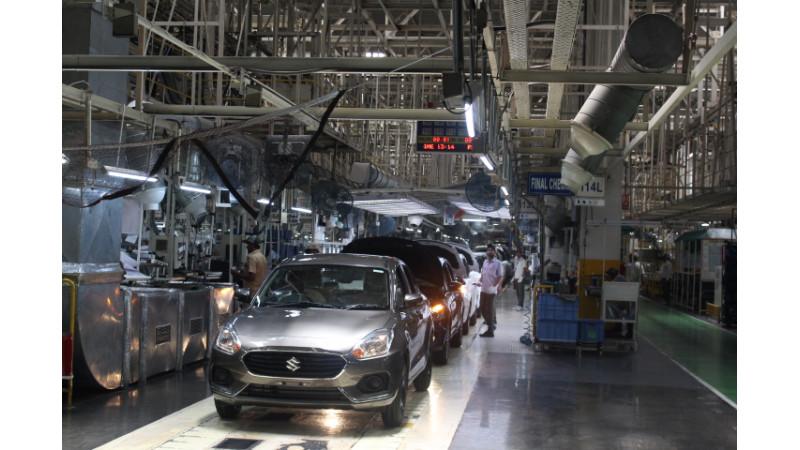 India's most Dzireable sedan: Bringing the third generation to life