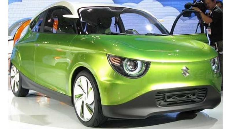 Maruti may consider getting the Suzuki Regina compact hatchback in India