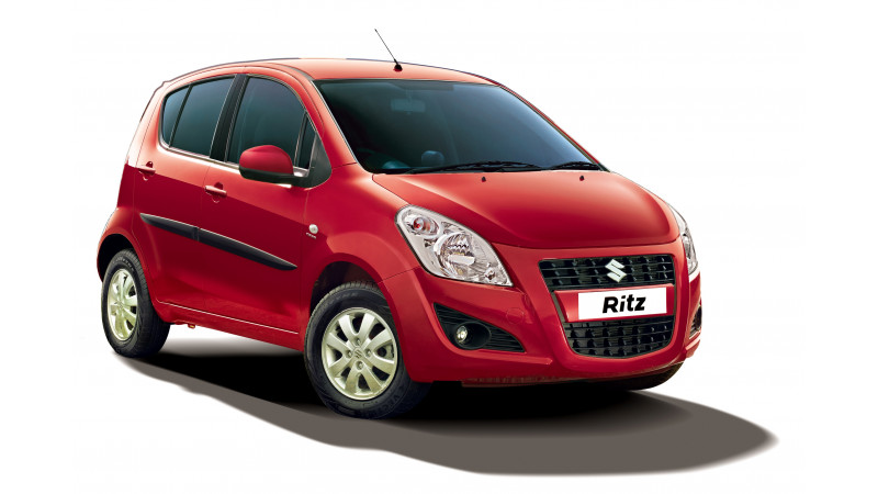 Maruti Suzuki Ritz @buzZ Limited Edition launched with 12 new features
