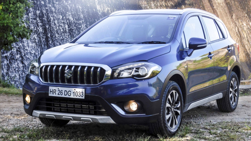 Maruti Suzuki updates S-Cross with more safety features