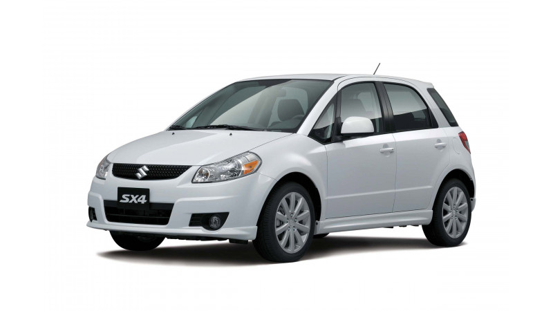 America's most affordable 'Hot Hatch' can work for India? SX4 SportBack