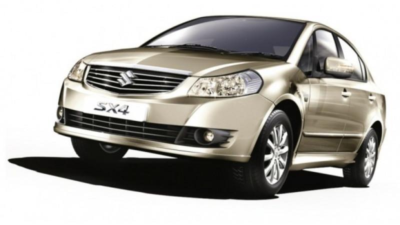 Maruti Suzuki to introduce YL1 hatch and YL7 sedan in India