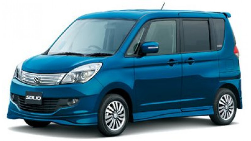 Maruti Suzuki Solio to sparkle on Indian roads any time soon