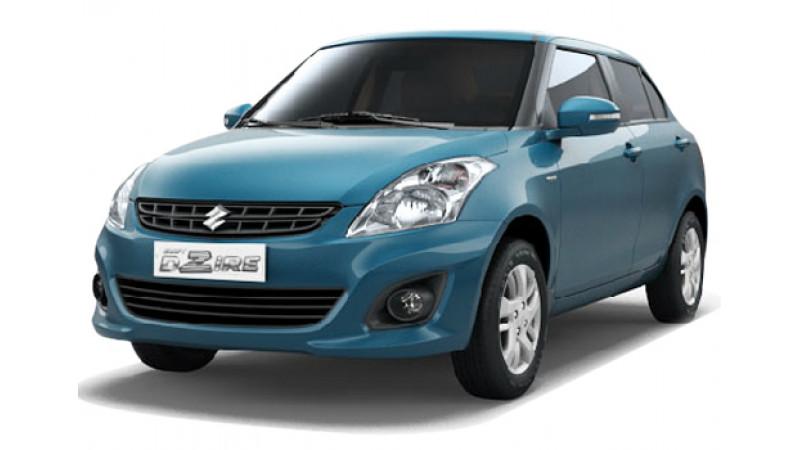 best high mileage sedans in india cartrade. Black Bedroom Furniture Sets. Home Design Ideas