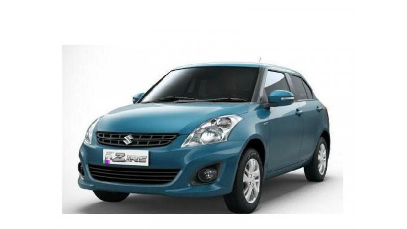 Maruti Swift Dzire facelift launch expected in December, 2014 | CarTrade