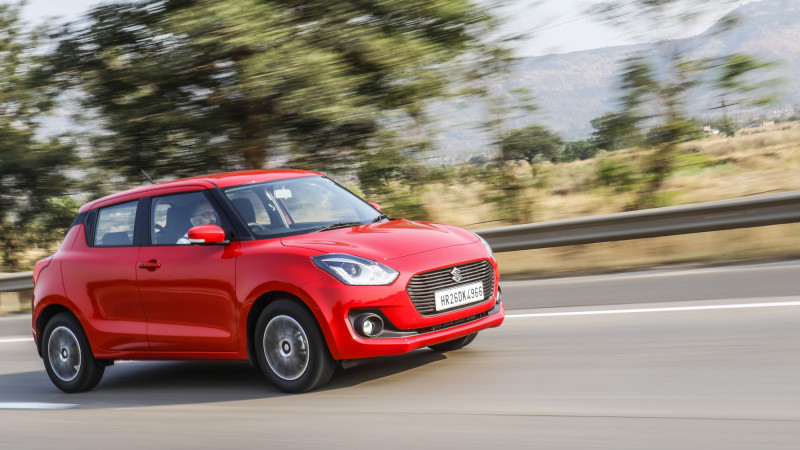 New generation Maruti Suzuki Swift variants explained in-detail
